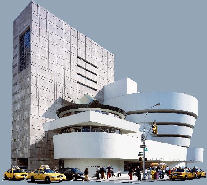 Guggenheim.com
