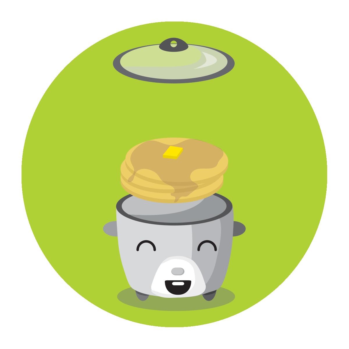 ricecooker_pancakes